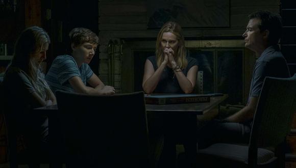 El drama y la alerta constante del peligro que acecha a la familia Byrde ha aumentado a lo largo de la temporada. (Foto: Netflix)