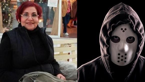 La increíble hazaña de Miriam Rodríguez inspiró la película La civil, que se estrenó en el Festival de Cannes 2021. (FOTO: EFE, iStock).