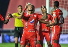 Liga Betplay 2021: resultados de la jornada 8 del Torneo Apertura