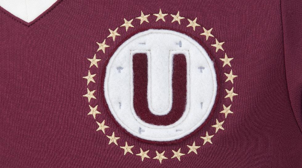 De lujo: esta es la nueva camiseta alterna de Universitario - 8