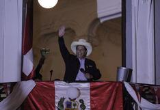 Presidente Castillo, por María Alejandra Campos