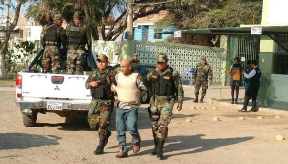 Los más buscados: traen de Ecuador a narco que integraba lista