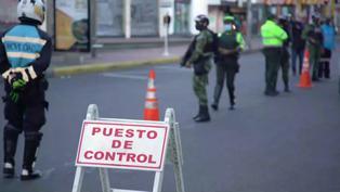 Bogotá prorroga confinamiento para frenar propagación de COVID-19