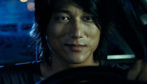 """Han Seoul-Oh, interpretado por el actor Sung Kang, es uno de los personajes más queridos de la franquicia de """"Fast and Furious""""  (Foto: Universal Pictures)"""