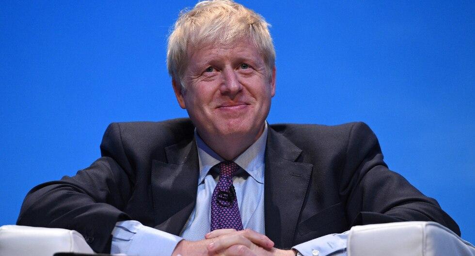 Boris Johnson, de 55 años, es uno de los dos candidatos para convertirse en nuevo líder del Partido Conservador. (Foto: AFP)