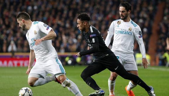 El torneo europeo se reanuda en su etapa final luego de,  aproximadamente, dos meses. (Foto: Reuters)