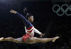 Simone Biles en Tokio 2020: mira el calendario de la gimnasta en los Juegos Olímpicos