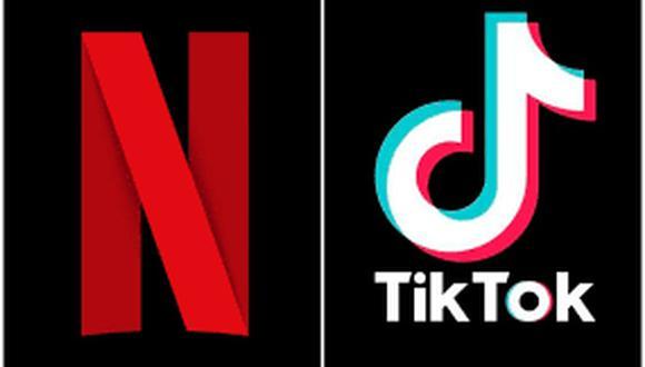 La plataforma de streaming, inspirado en Tik Tok, estrenará un apartado dentro de su servicio. (Foto: Extranews)
