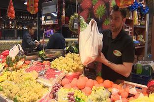 Día Mundial de la Alimentación: entre pandemia y crisis económica