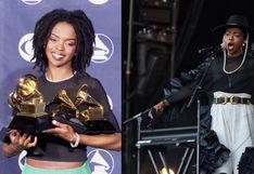 Lauryn Hill: ¿qué fue de la cantante que marcó los noventa y que le dijo no a la fama? | FOTOS