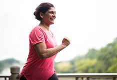 Psicología y running: cuánto nos ayuda el running a mantener el equilibrio mental