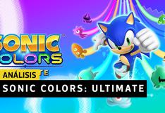 Sonic Colors: Ultimate - Análisis   Tres datos que debes conocer antes de comprar el videojuego de Sonic