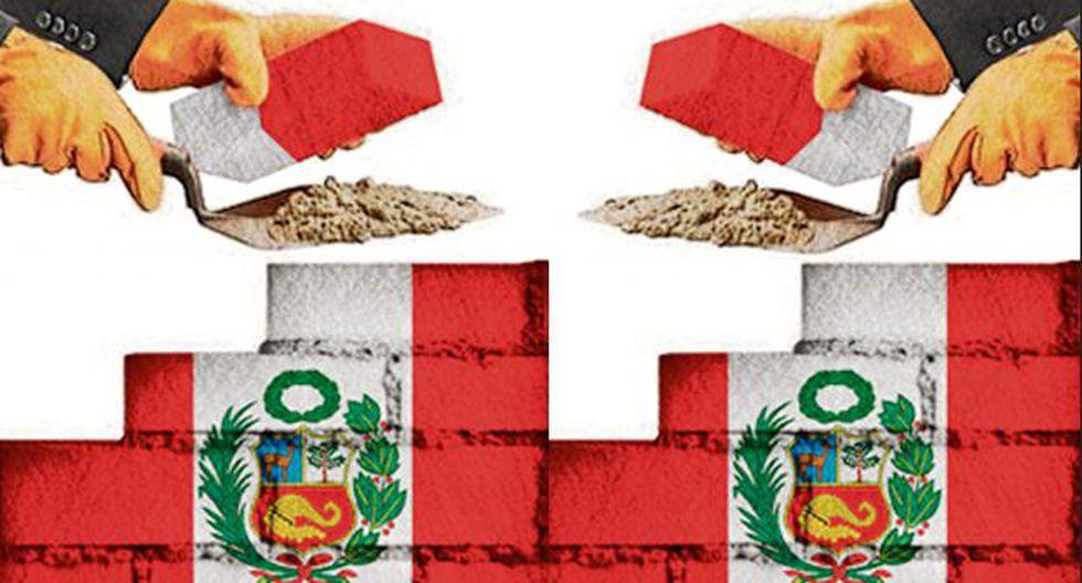 """""""El Legislativo debe asumir que en el Perú, gracias a la democracia directa que no es populista ni dictatorial, el ciudadano se está empoderando"""". (Ilustración: Rolando Pinillos)"""