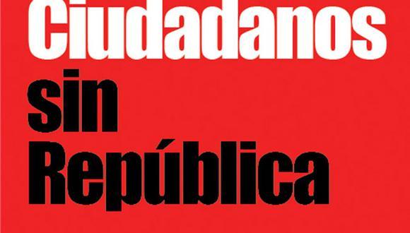 Ciudadanía y República 2.0, por Carmen McEvoy