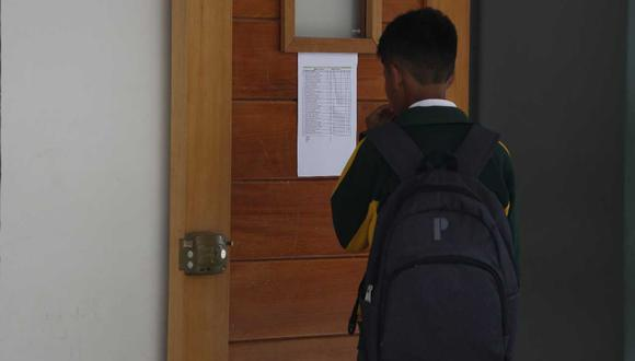 Son entre 2 mil y 4 mil los alumnos estafados en los últimos años por establecimientos que funcionaban como supuestos colegios privados, pero que no tenían ningún tipo de autorización.