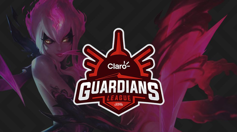 El Claro Guardians League es el máximo competitivo de League of Legends en Perú y acaba de iniciar su Temporada 2. (Difusión)