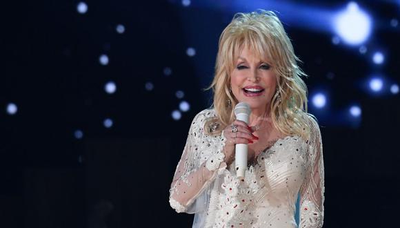 Dolly Parton ha tenido 44 nominaciones por el Grammy. (Foto: Robyn Beck / AFP)