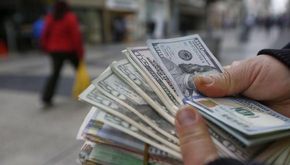 ¿Cuál es el precio del dólar hoy? (Foto: Jorge Cerdán | GEC)