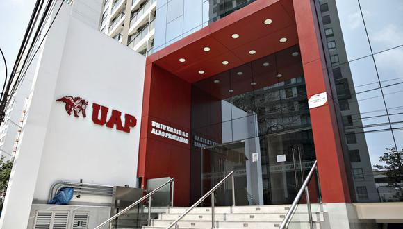Sunedu sancionó a la Universidad Alas Peruanas por haber incurrido en 13 infracciones relacionadas al uso indebido de sus activos. (Foto: Anthony Niño de Guzmán)