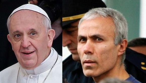 El turco que atentó contra Juan Pablo II quiere ver al Papa