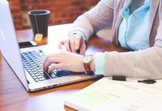 Entrevista de trabajo virtual: Seis recomendaciones para lograr afrontarla con éxito
