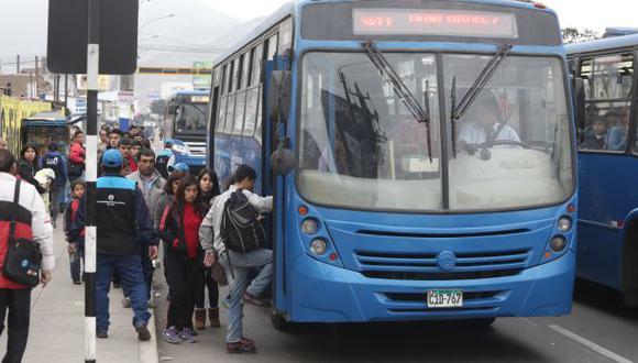 Corredor SJL - Brasil: se aplaza la preoperación hasta el 2016
