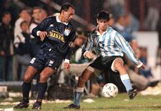 """Sporting Cristal y la noche de 1997 en la que salió vivo del """"infierno"""" de Avellaneda"""