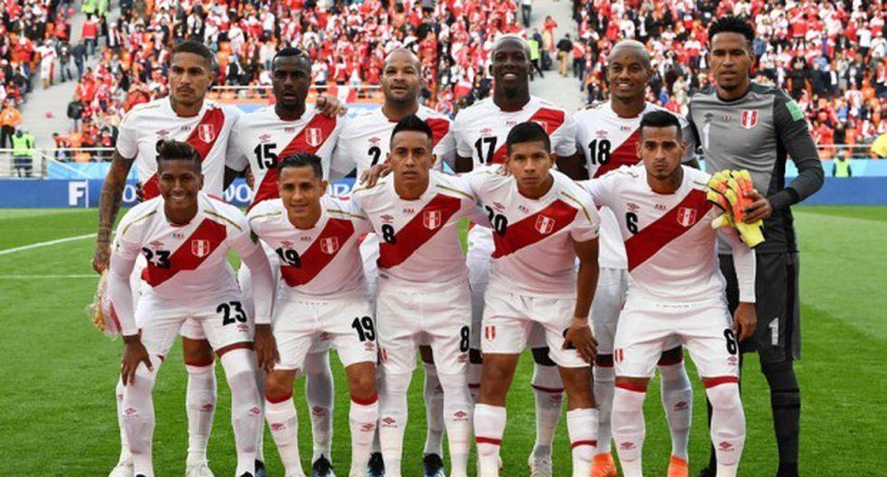 Selección peruana y la nota final tras el Mundial Rusia 2018. (Video: El Comercio/Foto: AFP)