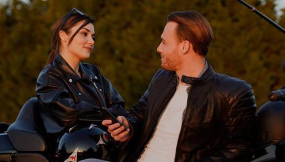 """La segunda temporada de """"Love Is in the Air"""" está a la vuelta de la esquina (Foto: MF Yapım)"""