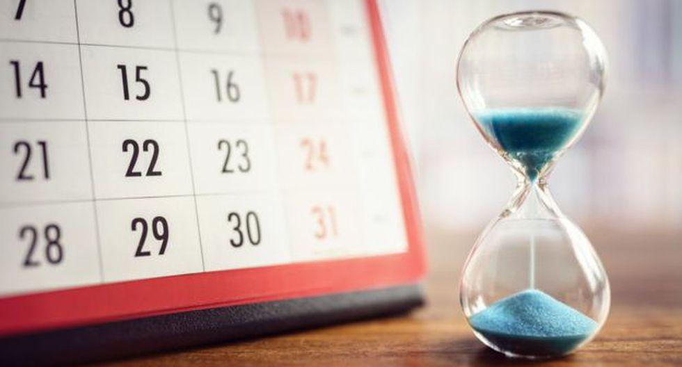 En los feriados calendario, los trabajadores, tanto del sector público como privado, no trabajan; si lo hacen reciben una remuneración especial (Foto: Getty)