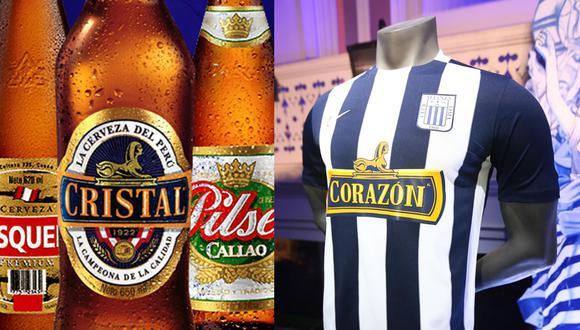 Hacemos un repaso a cómo ha sido la relación del fútbol local con el mundo de la cerveza con auspiciadores como Backus. (Fotos: Difusión)
