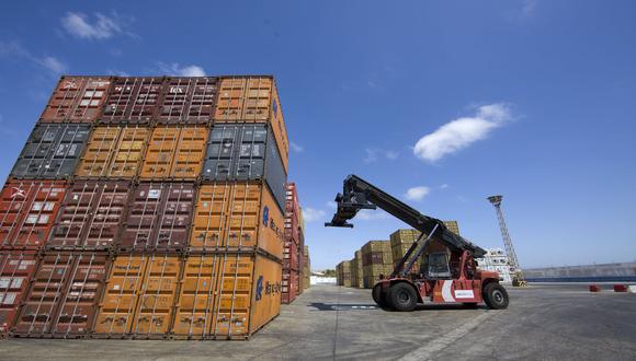 Las exportaciones hacia China se verán beneficiadas. (Foto: USI)