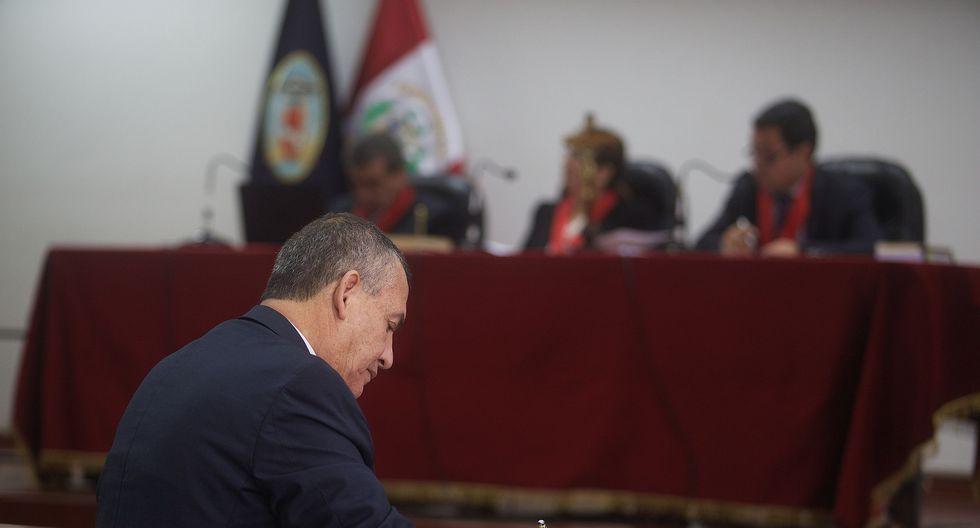 La defensa de Daniel Urresti hará su alegato final el 17 de este mes. (Foto: Archivo  El Comercio)