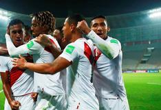 Ranking FIFA: selección peruana desciende dos posiciones tras duelos ante Paraguay y Brasil