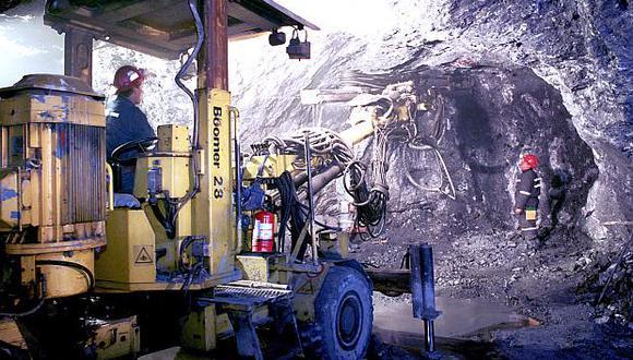 La producción minera no metálica superó las 61 millones de toneladas métricas al término del 2018. (Foto: GEC)