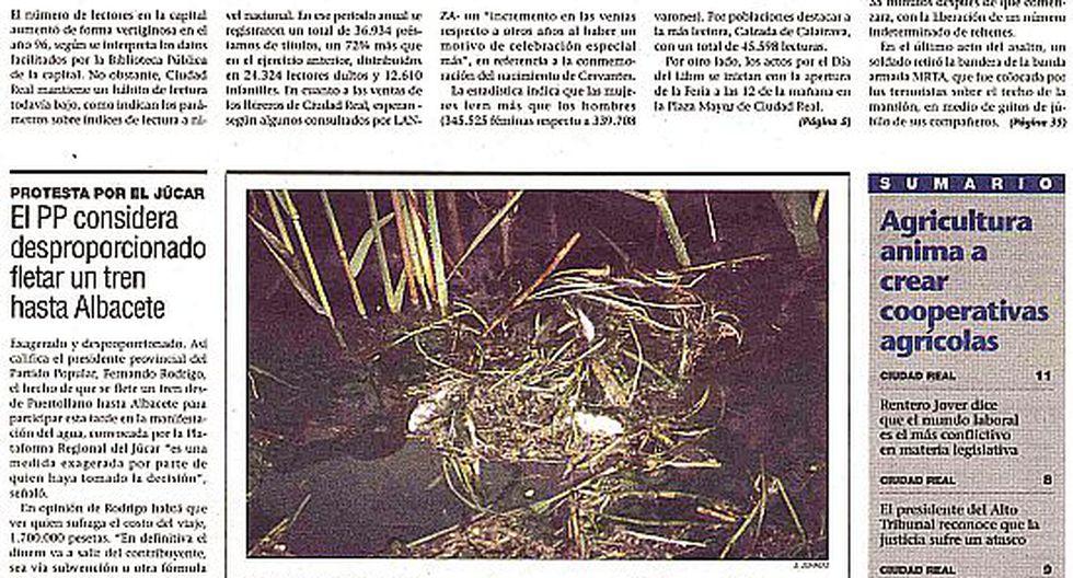 Chavín de Huántar: así informaron los medios internacionales - 13