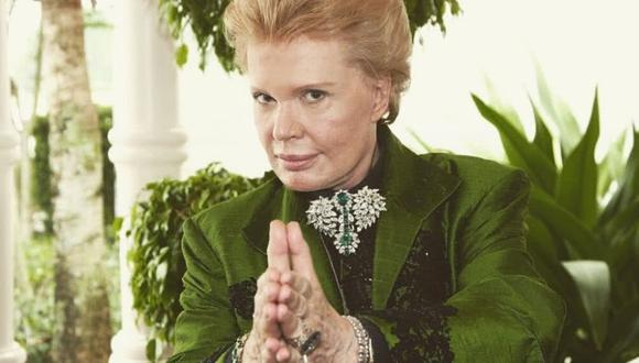 Walter Mercado dejó sus predicciones antes de fallecer y ha dado muchas noticias para este 2020 (Foto: GEC)