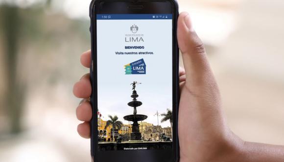 Nueva app permite comprar tickets en línea para ingreso al Parque de las Leyendas, Circuito Mágico del Agua y Pantanos de Villa. (Foto: MML)