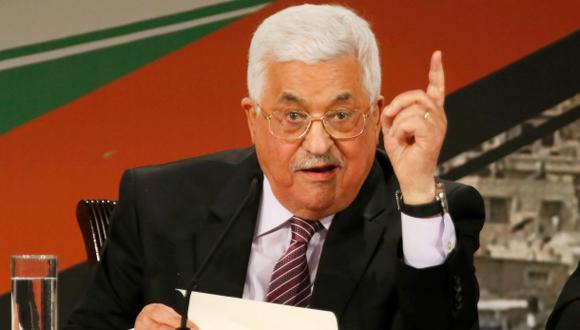"""Palestina: """"La resolución de la ONU es una bofetada a Israel"""""""