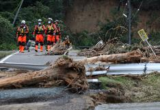 Hagibis y los 10 tifones más devastadores de la historia | FOTOS