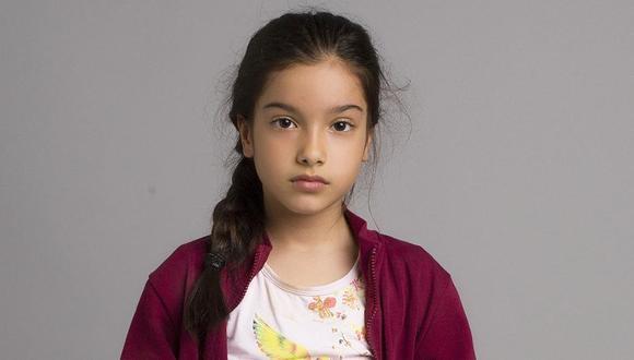 A pesar de que apenas tiene 12 años, Kübra Süzgün ya puede presumir de tener una exitosa trayectoria en televisión y de gozar de mucha popularidad. (Foto: Fox Turquía)