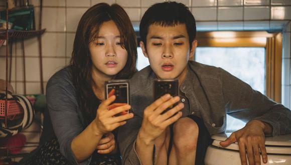 """La notable cinta surcoreana """"Parásitos"""", de Bong Joon-ho, fue la sorpresiva ganadora en los premios Óscar 2020. Su claustrofobia resultó profética. (Foto: Netflix)"""