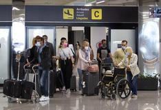 Estados Unidos alivia advertencia de viajar a varios países por COVID-19, incluido el Perú
