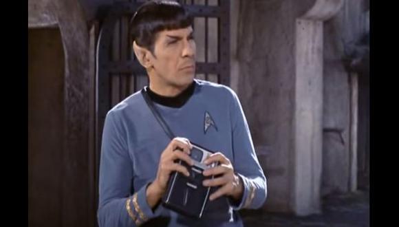 El famoso tricorder de Star Trek ya es real