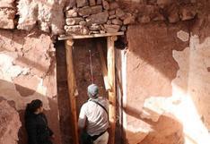 Cusco: terremoto de gran magnitud habría originado que la civilización Wari abandonara Pikillaqta | FOTOS