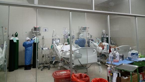En un comunicado, difundido a través de su web, la institución precisó que la medida está contemplada en el artículo 70 del Reglamento de Establecimientos de Salud y Servicios Médicos de Apoyo. Foto: Andina