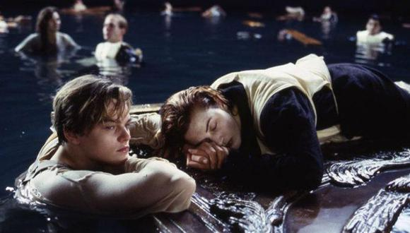 Titanic recibió 14 nominaciones al Oscar, incluyendo Mejor película (Foto: Titanic)