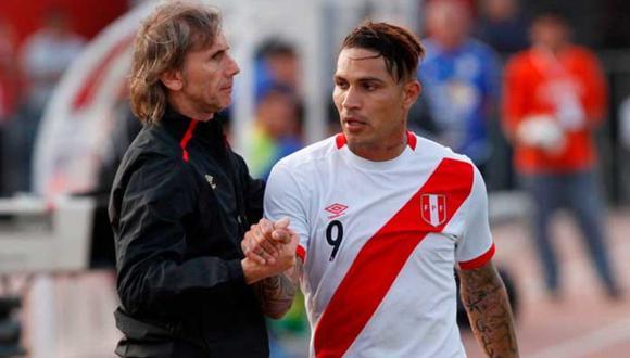 Ricardo Gareca dirigirá su cuarta Copa América con la selección. Obtuvo una medalla de bronce y una de plata. (Foto: AFP)