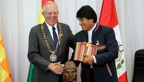¿De qué se habló en II Gabinete Binacional de Perú y Bolivia?