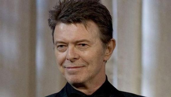 Los fanáticos de David Bowie podrán acceder a una aplicaciónque recorre su vida y carrera musical. (Foto: EFE)